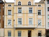 Kernsanierte 2 Zimmer Wohnung mitten in Unterbilk, 2 Zimmer Wohnung mit offener Küche und Balkon in Düsseldorf - kleines Detailbild