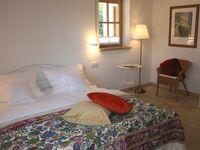 Garten-Terrassen Suite & Appartement DELUXE - am Bach, DZ in Aschau-Sachrang - kleines Detailbild