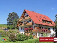 Haus Hundelbach, Appartement 2 mit einem Schlafzimmer und Balkon in Lenzkirch OT Kappel - kleines Detailbild