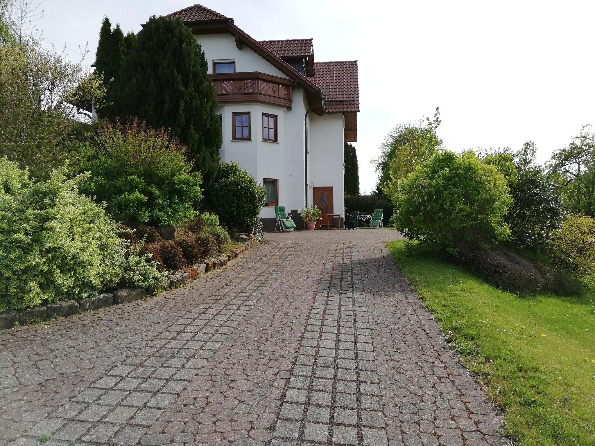 Detailbild von Ferienwohnung Haus Spiegel