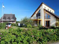 Ferienhaus Beach House Fewo 1, Fewo 1 Südstrand in Börgerende - kleines Detailbild