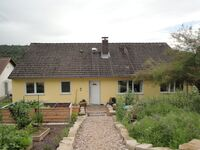 Haus der Besinnung - Ferienwohnung in Höchst-Annelsbach - kleines Detailbild