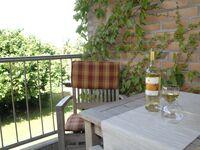Ferienwohnungen HH auf dem Reiterhof F 540 C, 1 R Ferienwohnung im HH bis 2 Pers. 33qm Balkon in Ribnitz-Damgarten OT Hirschburg - kleines Detailbild