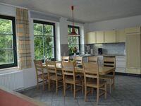 Reiturlaub im 4-Raum Ferienhaus F 540 A, 4-Raum Ferienhaus (105 qm bis max. 8 Pers.) in Ribnitz-Damgarten OT Hirschburg - kleines Detailbild