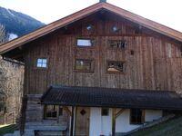 Bauernhaus Goldschmied und Appartement Goldschmied, Appartement 'Goldschmied' 1 in Fügen - kleines Detailbild