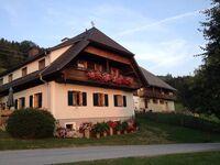 Bauernhof Lackner, Familienzimmer 1 in St. Kathrein am Offenegg - kleines Detailbild