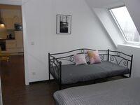 Alga Apartments am Westbahnhof, Apartment mit 1 Schlafzimmer Top 24 1 in Wien - kleines Detailbild