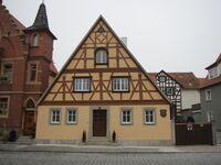 Ferienwohnungen am Holzmarkt, Wittmaack in Bad Windsheim - kleines Detailbild