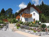 Haus Rosengarten, Ferienwohnung am Rosengarten in Füssen - kleines Detailbild