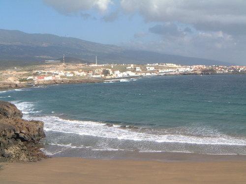 Sandbadebucht Poris-Punta