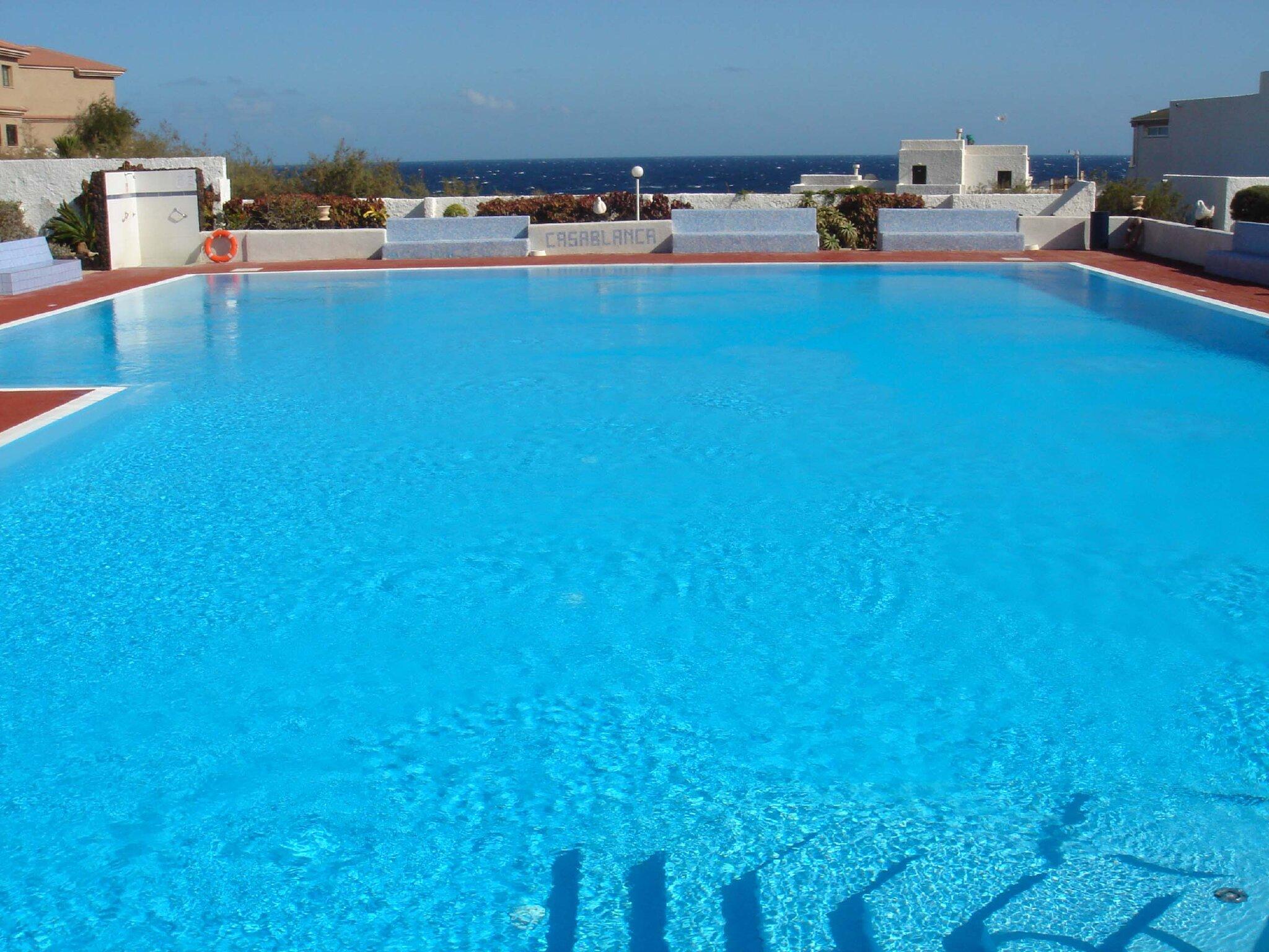 Oberer Pool
