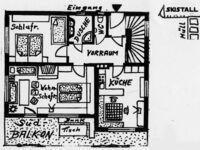 Appartements Binder, Wohlfühlappartement 1 in Bad Kleinkirchheim - kleines Detailbild