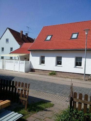 Ferienhaus Dorfstr.1
