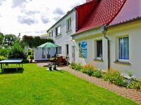 Ferienwohnungen mit Kamin in Ramitz auf Rügen, Ferienwohnung Kastanienblick mit Kamin in Ramitz auf Rügen - kleines Detailbild