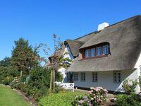 Haus Föhr Ferienwohnung Up de Warft, Ferienwohnung Up de Warft in Borgsum - kleines Detailbild