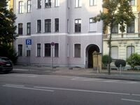 City-Apartments, 2-Raum-Ferienwohnung-online in Lutherstadt Wittenberg - kleines Detailbild