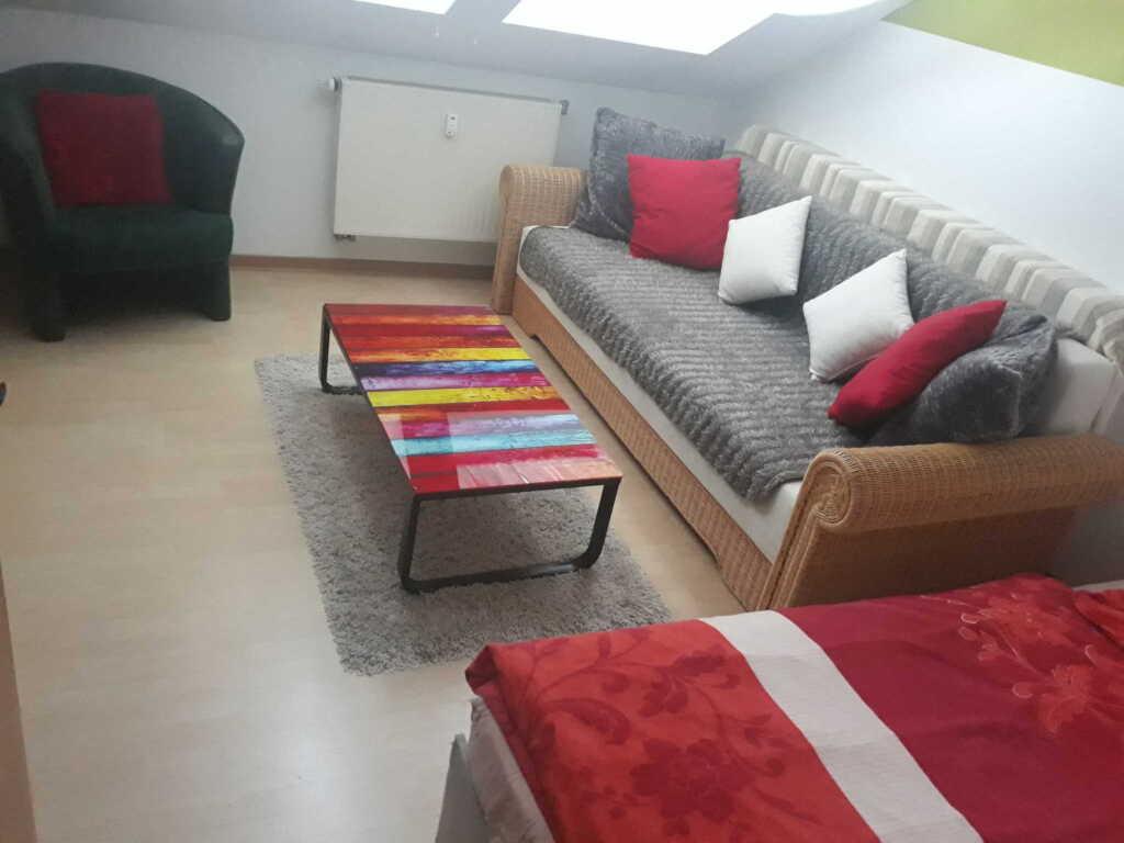 Raum Wohnung Wittenberg