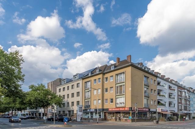 4 zimmer apartment id 6092 apartment in hannover niedersachsen objekt 92550. Black Bedroom Furniture Sets. Home Design Ideas