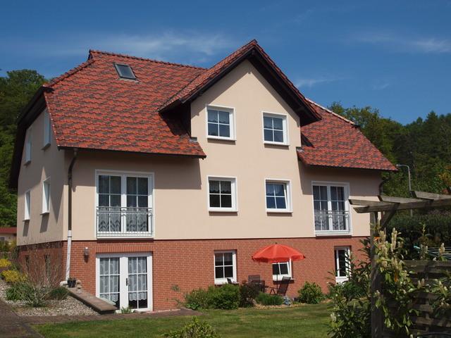 Ferienhaus volk ferienwohnung v1 in sellin ostseebad for Sellin ferienhaus