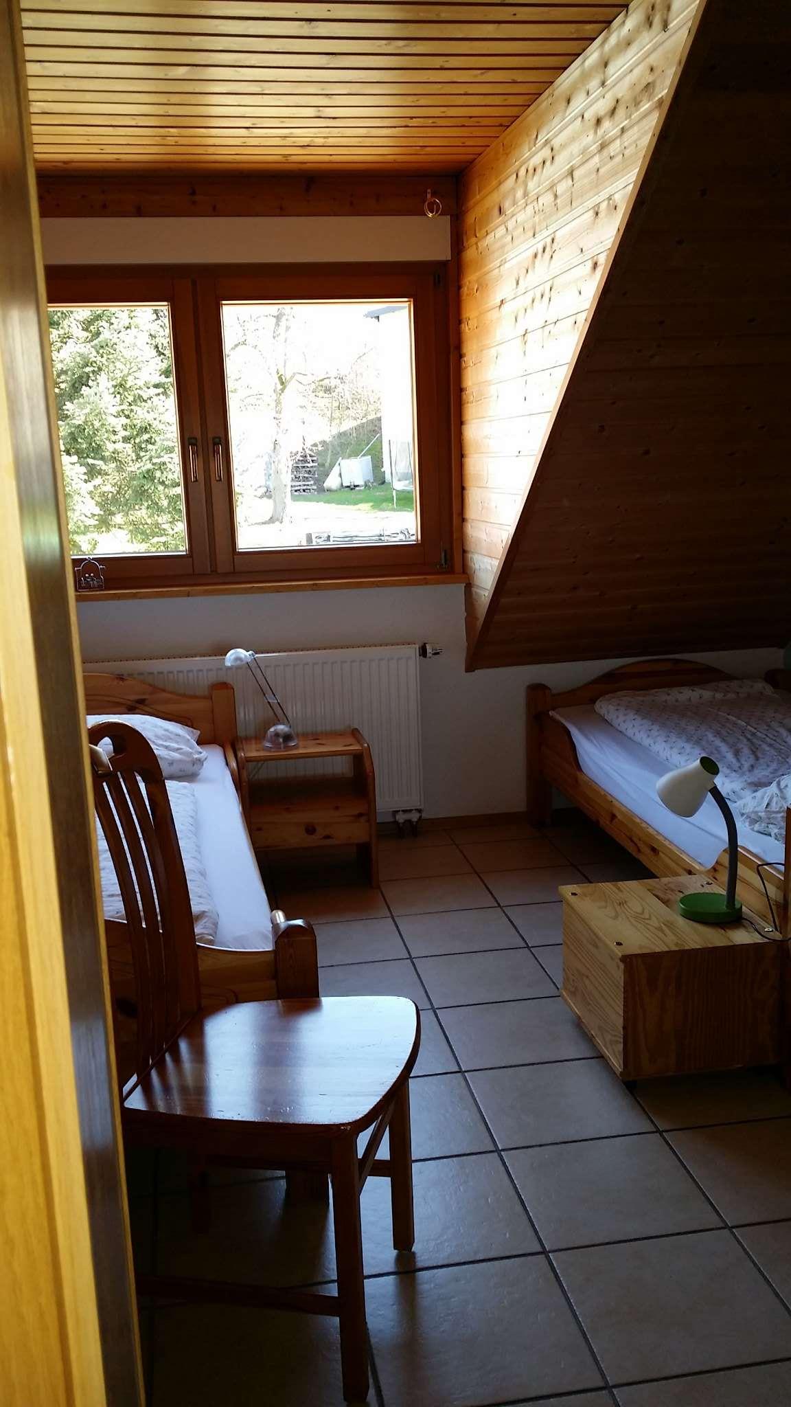 Wohnung 2 und 3