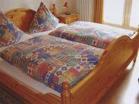 Haus Andrea, Ferienwohnung Nr.2, WC und Bad, 1.OG, 2 Schlafräume, max. 3 Personen in Todtnau - kleines Detailbild