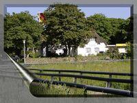 Ferienhaus Teegelii Hof, Ferienhaus Teegelii Hof - App. Rote Syltrose in Sylt-Tinnum - kleines Detailbild