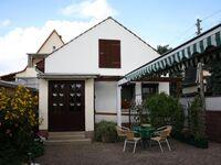 Ferienhaus Trägner, Ferienhaus Trägner 1 in Dessau-Roßlau - kleines Detailbild