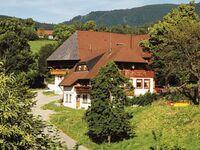 Zähringerhof, Ferienwohnung Kat. B2 - 60qm,  2 getrennte Schlafzimmer, max. 4 Personen in Horben - kleines Detailbild