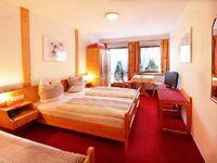 Gästehaus Riesenbühl, Mehrbettzimmer in Schluchsee - kleines Detailbild