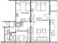 Haus Schuler, Typ B in Sankt Märgen - kleines Detailbild