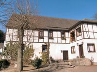 Ferienwohnung Haus Waldfrieden Morungen, Ferienwohnung 2 in Sangerhausen Südharz - kleines Detailbild