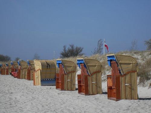 Strandleben ist Sch�n
