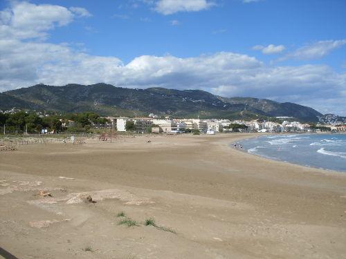 Strand Alcossebre