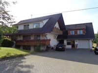 Haus Fritz Fechtig, Ferienwohnung Nr. 1, 70qm, Obergeschoss, max. 6 Personen in Bonndorf im Schwarzwald - kleines Detailbild