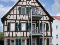 Moserhof Apartments, Apartment 6 in Igersheim - kleines Detailbild