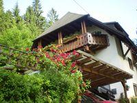 Haus am Bach, Ferienwohnung 30qm, 1 Wohn--Schlafraum, max. 3 Personen in Freiburg - kleines Detailbild