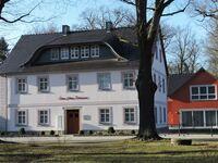 Zum Alten Rentamt, Ferienwohnung D in Boxberg-O.L. - kleines Detailbild