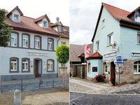 Gaststätte und Hotel Bierstübl, Doppelzimmer in Sangerhausen Südharz - kleines Detailbild