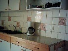 Küche - Kochzeile