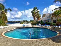 Dushi Apartment Curacao - Karibik Feeling pur!, Dushi Apartment Curacao in Sabana Westpunt - kleines Detailbild