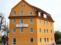 Hotel Eigen, Einzelzimmer 31 in Halle (Saale) - kleines Detailbild