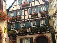 Gästehaus, Doppelzimmer groß Nr.23 in Wissembourg - kleines Detailbild