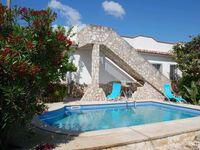 Palo Verde, Ferienhaus Palo Verde mit Pool in San Pietro in Bevagna - kleines Detailbild
