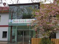 Smart Liv'in Laabnerhof, Standard Apartment mit Wohn- und Schlafbereich in Brand - Laaben - kleines Detailbild