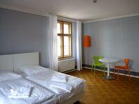 Cranach-Herberge Wittenberg, Dreibettzimmer 210 in Lutherstadt Wittenberg - kleines Detailbild