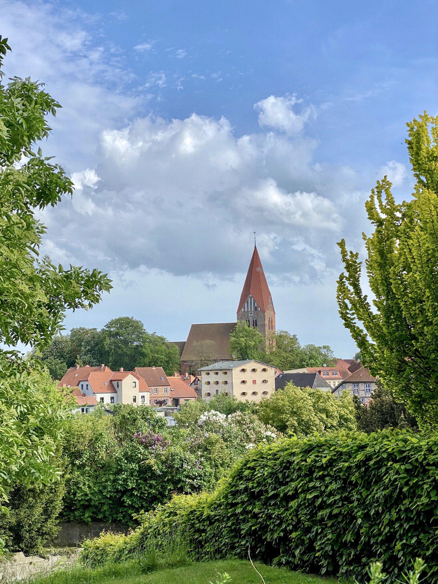 Marienkirche in Klütz