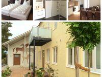 Ferienwohnungen Alte Post, Wohnung 4 in Bad Griesbach - kleines Detailbild