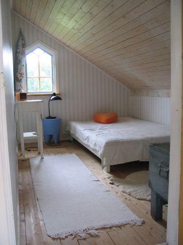 Schlafzimmer oben rechts