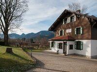Gästehaus Florian, Einzelzimmer 7 in Tegernsee - kleines Detailbild