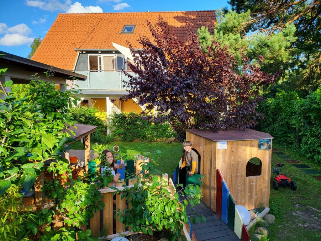 ferienhaus strandstr 29 ferienwohnung 1 in k lpinsee usedom mecklenburg vorpommern objekt 93856. Black Bedroom Furniture Sets. Home Design Ideas